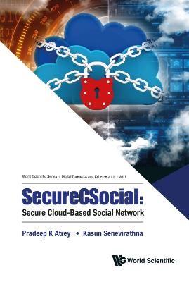 Securecsocial: Secure Cloud-based Social Network - pr_1878