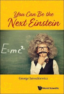 You Can Be The Next Einstein - pr_1761209