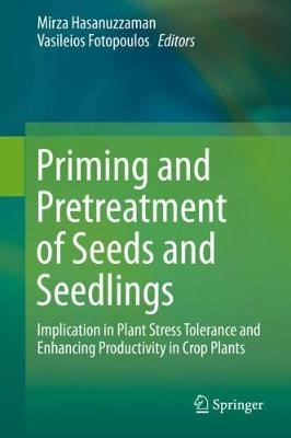 Priming and Pretreatment of Seeds and Seedlings - pr_1750789