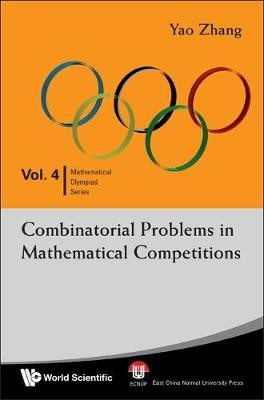 Combinatorial Problems In Mathematical Competitions -