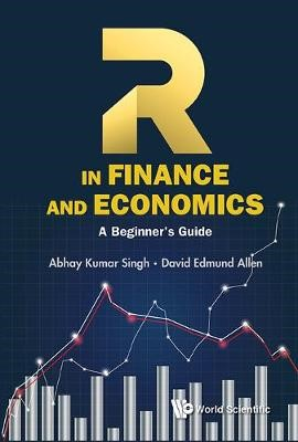 R In Finance And Economics: A Beginner's Guide -