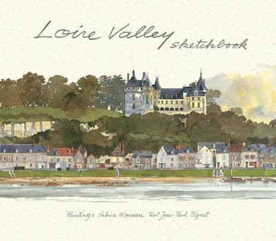 Loire Valley Sketchbook - pr_59333