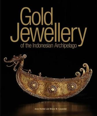 Gold Jewellery of the Indonesian Archipelago - pr_59995