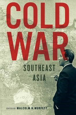 Cold War Southeast Asia -