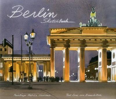 Berlin Sketchbook - pr_60023