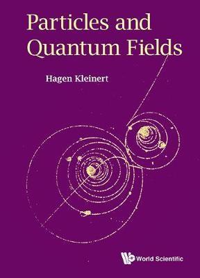 Particles And Quantum Fields - pr_345976