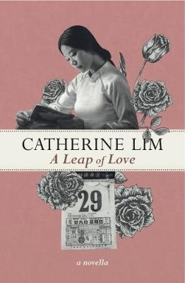 A Leap of Love -