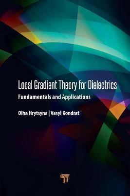Local Gradient Theory for Dielectrics - pr_1762708