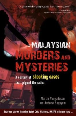 Malaysian Murders and Mysteries - pr_1743008
