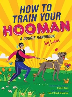 How to train  your Hooman - pr_1764120