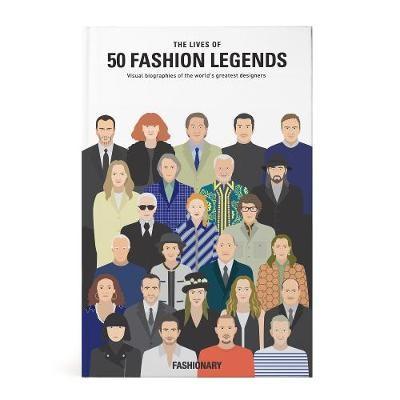 The Lives of 50 Fashion Legends - pr_60024
