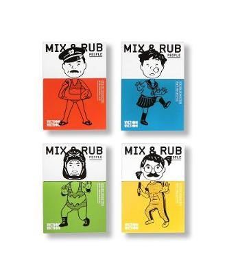 Mix & Rub: People - pr_60029