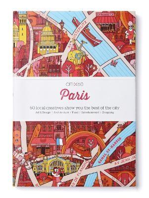 CITIx60 City Guides - Paris -