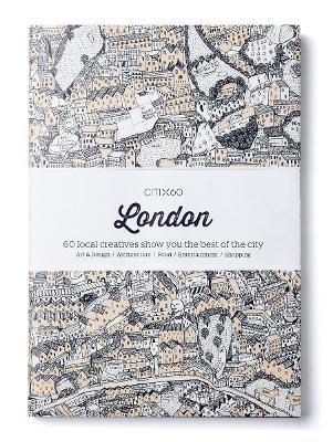 CITIx60 City Guides - London -