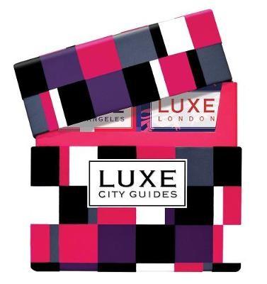 World Grand Tour Box Luxe City Guides, 6th Edition - pr_35198