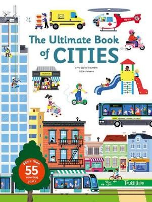 Ultimate Book of Cities - pr_288553