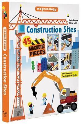 Construction Sites - pr_90521