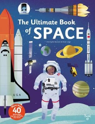The Ultimate Book of Space - pr_288570