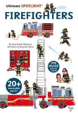Ultimate Spotlight: Firefighters - pr_288586