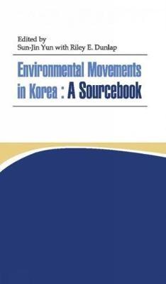 Environmental Movements In Korea - pr_18254