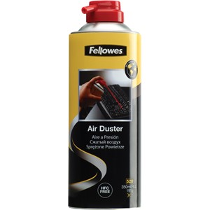 Fellowes Air Duster 350ml HFC Free