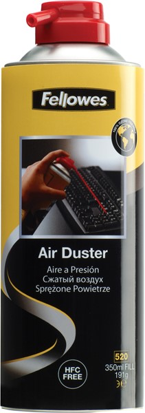 Fellowes Air Duster 350ml HFC Free -