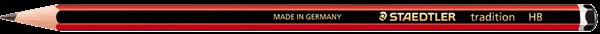 Staedtler Pencil HB Tradition -