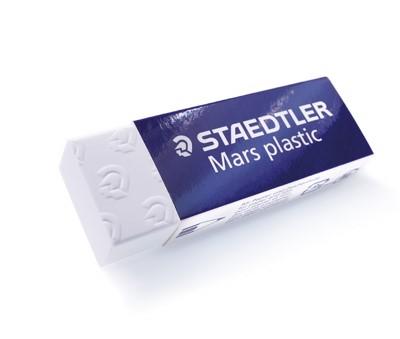 Staedtler Eraser Plastic Mars -