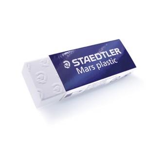 Staedtler Eraser Plastic Mars