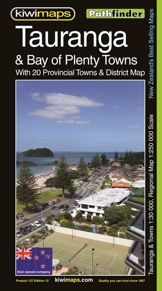 Pathfinder Tauranga & Bay Of Plenty Towns -