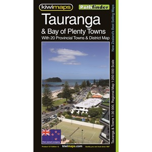 Pathfinder Tauranga & Bay Of Plenty Towns