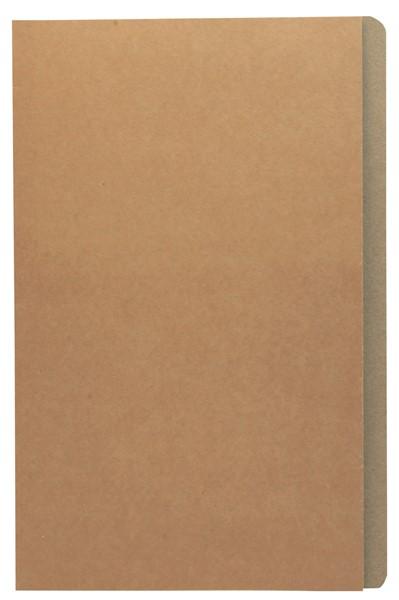 Esselte Manilla Folder A4 Kraft Single -