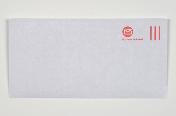 New Zealand Post DLE Postage Included Envelope (Non-Window) Pack100 - pr_427369
