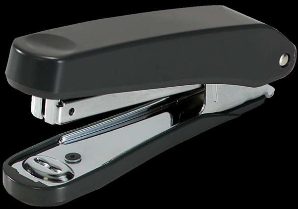 Plus Stapler And Staples Mini Black - pr_400679