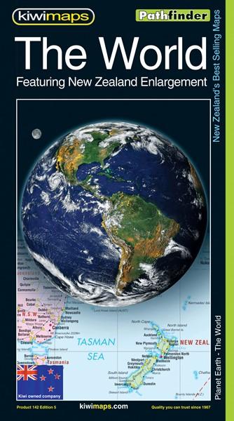 Pathfinder The World Political Map - pr_1700957