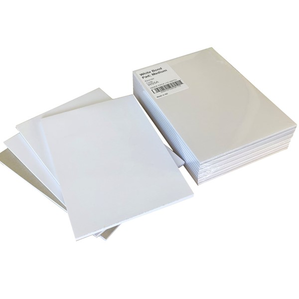 Brenex Pad Bond A5 50 Pages -