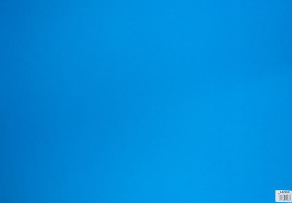 Kaskad Board A2 225gsm Kingfisher Blue -