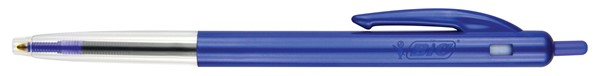 Bic Ballpoint Pen Medium Clic Blue - pr_1713088