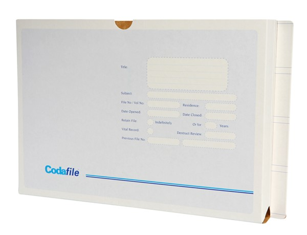 Codafile Expanding Pocket 35mm Lateral Files Pack 20 - pr_400832
