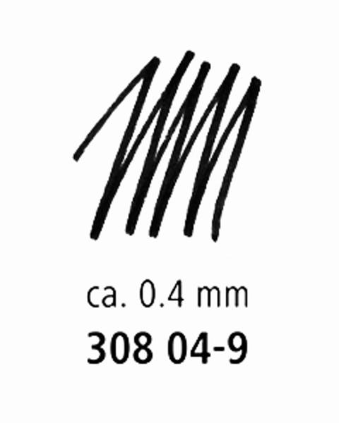 Staedtler - Marsgraphic Pigment Liner - pr_400853
