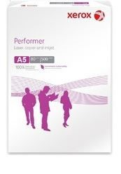 Fuji Xerox Performer Copy Paper Office A5 80gsm Pack 500 - pr_427368
