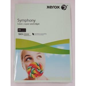Fuji Xerox Copy Paper Undertones Tint A4 80gsm 500 Sheets Green