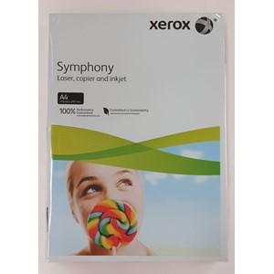 Fuji Xerox Copy Paper Undertones Tint A4 80gsm 500 Sheets Blue