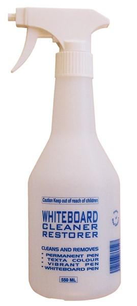 Bio-Clean Whiteboard Cleaner Trigger Spray 550ml - pr_401135