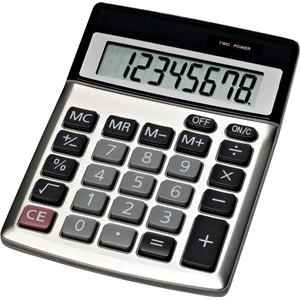 Jastek Desktop Calculator CC1