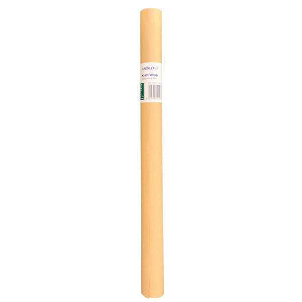Croxley Mail Kraft Wrap 500mm X 10m -