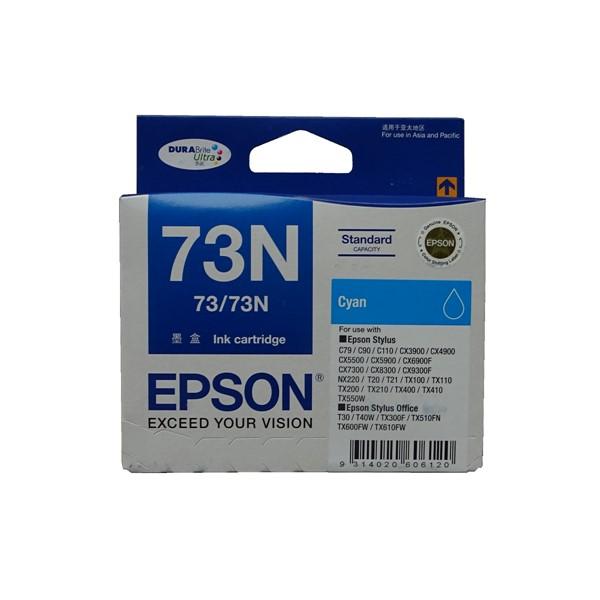 Epson Ink Cartridge T0732 / T1052 Cyan - pr_1765063