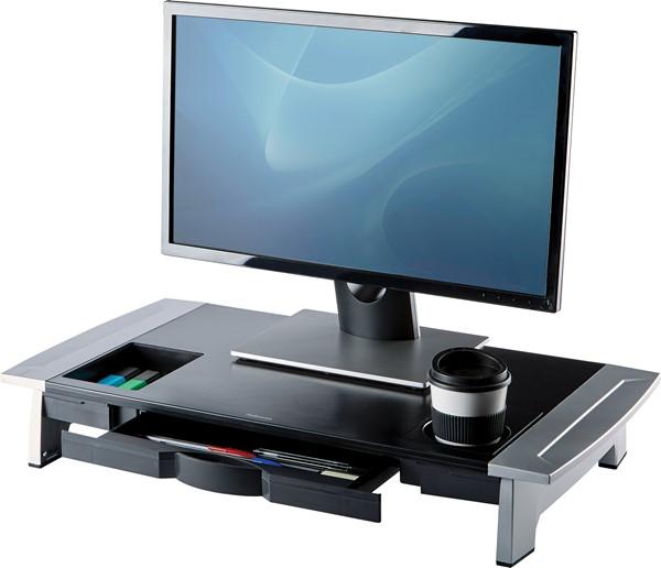 Fellowes Office Suites Premium Monitor Riser - pr_1721340