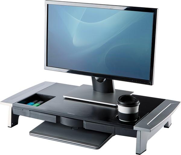 Fellowes Office Suites Premium Monitor Riser - pr_1721410