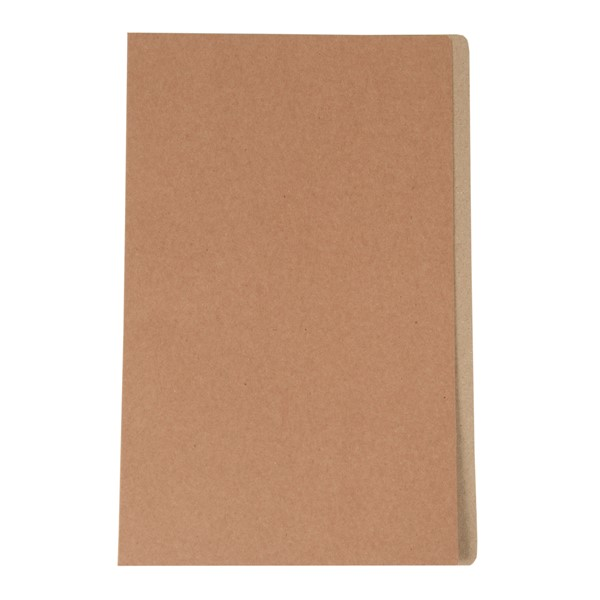 Esselte File Folders Card Foolscap Kraft, Pack of 10 - pr_1702759